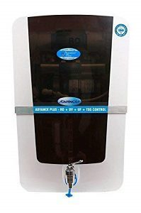 Aquatec plus Advance Plus RO+UV+UF+TDS Water Purifier