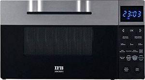 IFB 25BCSDD1 under counter Microwave Oven