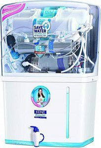 Kent Grand Plus Mineral Water Purifier Best in India