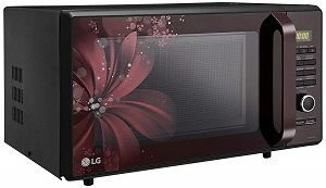 LG MC2886BRUM Convection Microwave Oven