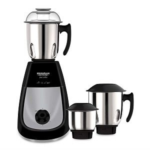 Maharaja Whiteline Joy Turbo Mixer Grinder