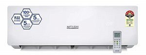 Mitashi 1.0 Ton 5 Star Inverter Split AC - best budget ac
