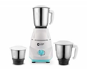 Orient Electric Kitchen Kraft MGKK50B3 Mixer Grinder