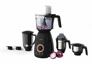 Philips Mixer Grinder review