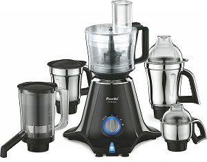 Preethi Zodiac Mixer Grinder best in india