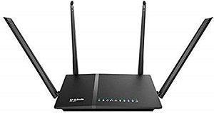 D-Link DIR-825 AC 1200 Wi-Fi Dual-Band Gigabit (LAN/WAN) Router
