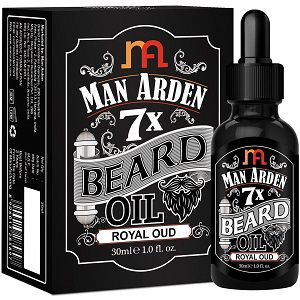 Man Arden 7X Beard Oil