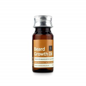 Ustraa Beard Growth Oil for Men
