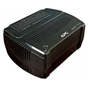 APC BE700Y-IND 420-watt Back UPS