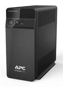 APC BX600C-IN 600VA UPS