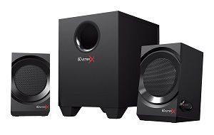 Creative Sound BlasterX Kratos S3 2.1 Gaming Speaker