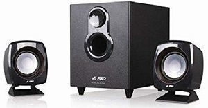 F&D F-203G 2.1 Speakers System