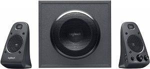Logitech Z625 Powerful THX PC Speaker