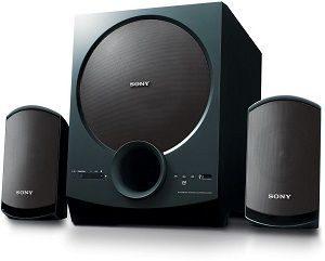 Sony SA-D20 C E12 2.1 Channel Multimedia Speaker