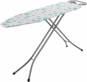 Amazon Brand - Solimo Ace Folding Ironing Board