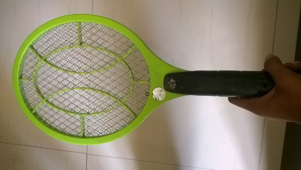 Best Mosquito Killer Rackets review