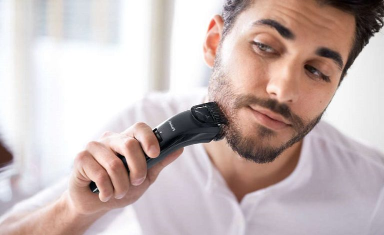 Best Trimmers in India for men