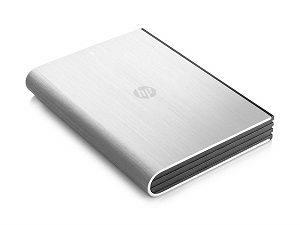 HP PX3100 1TB USB 3.0 Portable External Hard Drive