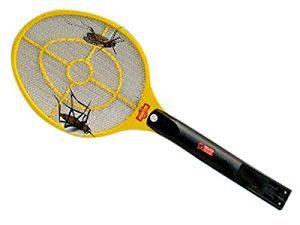Hunter Brand Mosquito Killer Swatter Zapper Bat