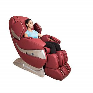 JSB Mz16 Full Body Massage Chair