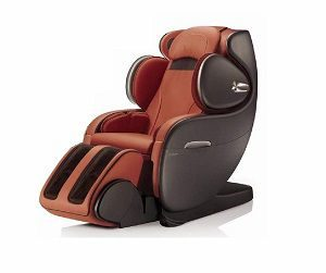 Osim Uinfinity Zero Gravity Full Body Massage Chair