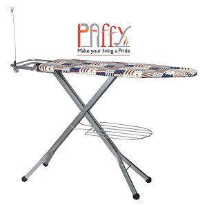 PAffy Steel Folding Ironing Board