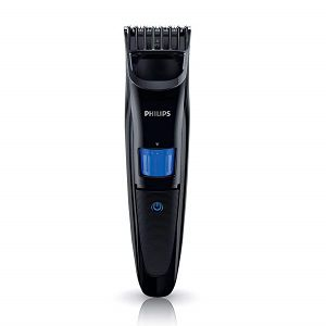 Philips Beard Trimmer Cordless for Men QT4001/15