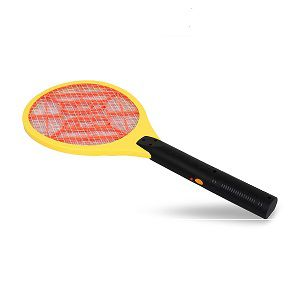 Prepoy Rechargeable Mosquito And Insect Killer Racket
