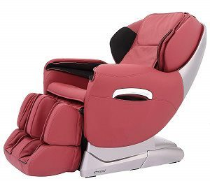 Robotouch Maxima Luxury Full Body Zero Gravity Massage Chair