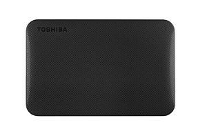 Toshiba HDTP210AK3AA Canvio 1TB External Hard Drive