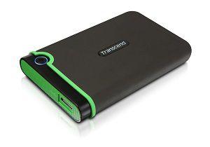 Transcend StoreJet 25M3 2.5-inch 1TB Portable External Hard Disk