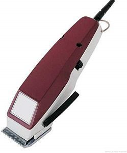 ZILANT BBT Professional Corded Electric Trimmer for Men