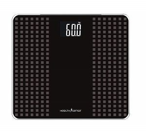 HealthSense PS 117 Digital Personal Body Weight Scale