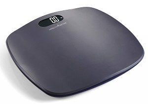 HealthSense Ultra-Lite PS 126 Digital Personal Body Weight Scale