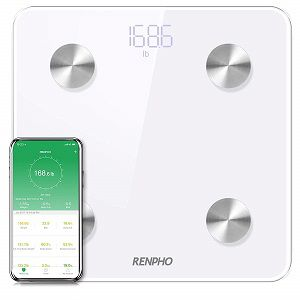 RENPHO Smart Body Fat Scale