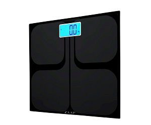 Zaap Fit-1 Digital Personal Weighing Scale
