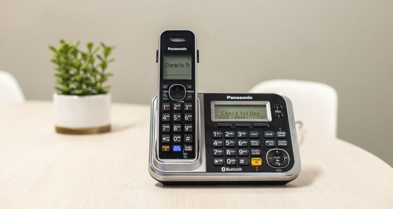 Best Cordless phones in India review