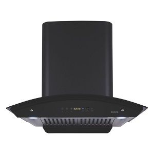 Elica 60 cm 1200 m³/hr Auto Clean Chimney