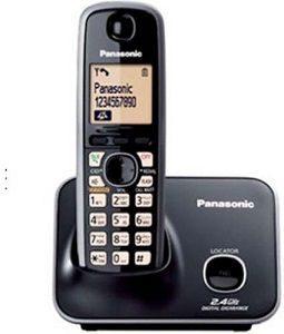 Panasonic Cordless Phone KX-TG3711SX