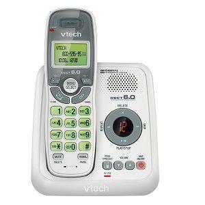 VTech Cordless Phone CS6124