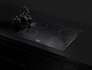 Prestige 4 Zone Induction Cooktop