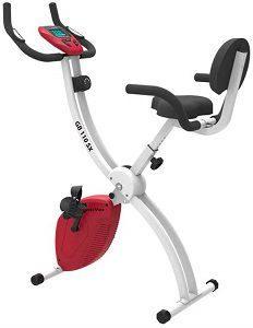 Powermax Fitness BX-110SX Fitness Bike Best in India