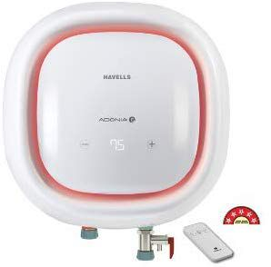 Havells Adonia R Digital Remote Controlled Water Heater