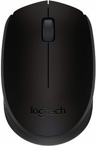 Logitech B170 best budget Wireless Mouse