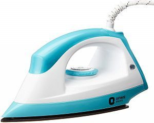 Orient Electric Fabrijoy DIFJ10BP Dry Iron