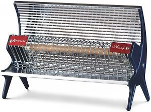 Bajaj Flashy 1000 Watts Radiant Room Heater