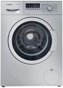 Bosch 7 kg Fully-Automatic Front Loading Washing Machine
