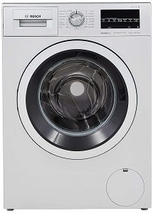 Bosch Inverter Fully-Automatic Front Loading Washing Machine