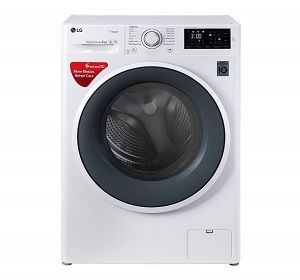 LG Inverter Fully-Automatic Front Loading Washing Machine