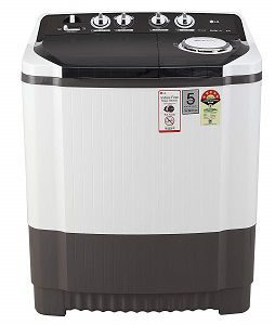 LG Semi-Automatic Washing Machine